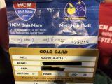 SCANDAL - Trafic cu bilete false la meciul HCM Baia Mare - Metz