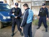 Scandalagii sancţionaţi de jandarmii băimăreni