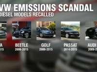 SCANDALUL Volkswagen - Colosul German primește o lovitură dură: Se pregătesc dosare penale