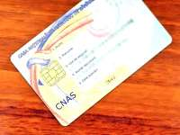 Schimbare importantă privind cardurile de sănătate