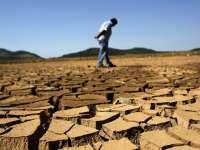 Schimbările climatice ar putea declanșa o nouă criză financiară