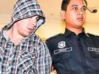 SCRISOAREA de `ADIO` a românului CONDAMNAT LA MOARTE în Malaezia pentru trafic de droguri