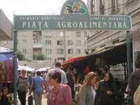 Scumpiri de preț la legume în piețele din Maramureș