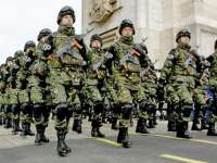 Se fac înscrieri pentru instituţiile militare de învăţământ