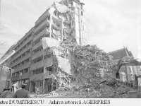 Se împlinesc 40 de ani de la cutremurul din 4 martie 1977