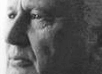 Se împlinesc 95 de ani de la naşterea scriitorului sighetean Ludovic Bruckstein