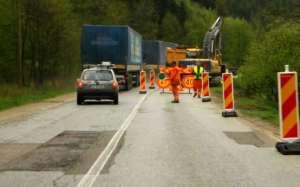 Se închide circulația rutieră prin pasul Gutâi (DN18) între 20 august – 20 septembrie 2015