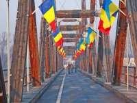 Se poartă discuții legate de zona unde va fi construit noul pod rutier peste Tisa