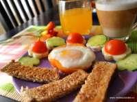 Se poate slăbi cu un mic dejun consistent