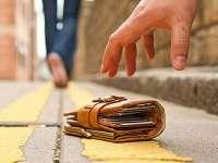 Se poate! Un cetăţean de bună credinţă a găsit o sumă de bani şi a dus-o la poliţie