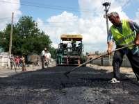 Se redeschid şantierele pe drumurile naţionale şi judeţene. Prioritate are DN 18 Moisei – Iacobeni