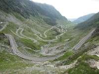 Se redeschide circulaţia rutieră pe Transfăgărăşan
