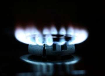 Se scumpește gazul în miez de iarnă