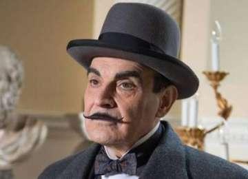 """Se vor relua filmările la celebrul serial """"Poirot"""""""