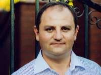 Sebastian Lupuț, noul prefect de Maramureș, instalat oficial în funcție