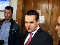 """Sebastian Lupuț, Prefectul judetului: """"Depunerea jurământului de către primarul Cherecheș depinde de Administrația penitenciarului"""""""