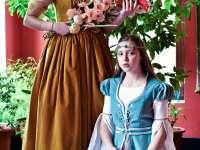 """Secția de Teatru a Centrului Cultural Sighet pregătește o nouă piesă de teatru: """"OFELIA"""" un text după William Shakespeare"""