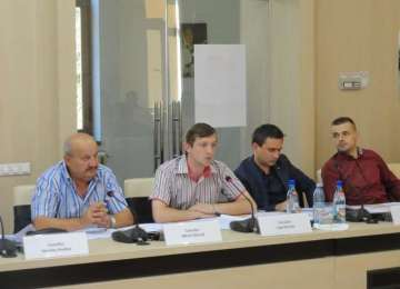 ȘEDINȚĂ DE CL SIGHET - Astăzi urmează să se modifice tarifele de parcare în municipiu