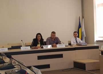 ȘEDINȚĂ EXTRAORDINARĂ DE CL SIGHET - Primarul a părăsit de supărare din nou sala în timpul ședinței