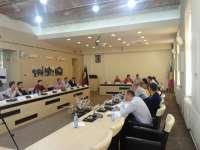 ȘEDINȚĂ MARATON A CL SIGHET - S-au discutat mai mult de zece puncte pe ordinea de zi