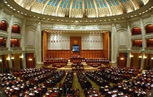 Ședința solemnă a Parlamentului - Se împlinesc 10 ani de la aderarea României la NATO