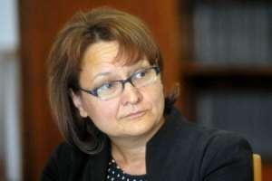 Șefa CNA, Laura Georgescu, audiată la DNA