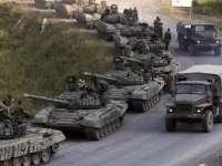 Șeful NATO pentru Europa amenință Rusia cu un răspuns MILITAR