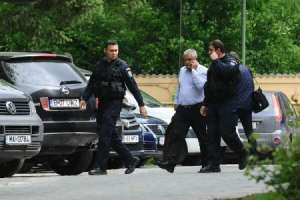 Șeful RA-APPS, Gabriel Surdu a fost arestat preventiv