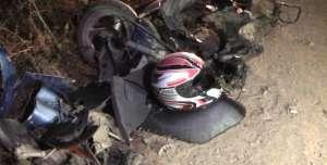 SEINI - Un scuterist şi-a pierdut viaţa după ce nu s-a asigurat la trecerea peste calea ferată