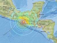 Seism cu magnitudinea de 8,1 în sudul Mexicului: cel puțin cinci oameni au murit