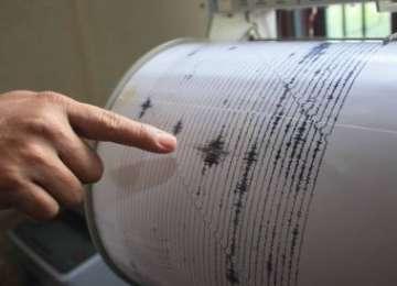 SEISM - Un cutremur de 3,1 grade s-a produs azi dimineață în România