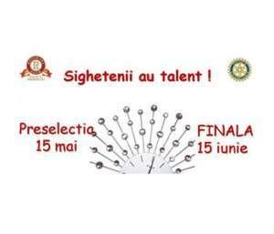 Semifinala Sighetenii au talent editia a II-a s-a incheiat