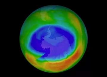 Semnal de alarmă: o substanță chimică interzisă în 1987 a reapărut în atmosferă și mănâncă stratul de ozon