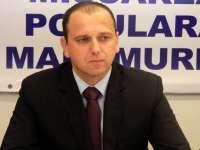 Senatorul Iustin Talpoş este noul preşedinte al PMP Satu Mare