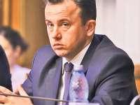 Senatorul Liviu Marian Pop, audiat de procurorii DNA