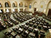 Senatul a adoptat proiectul de lege potrivit căruia 1 iunie, Ziua Copilului, este sărbătoare legală nelucrătoare