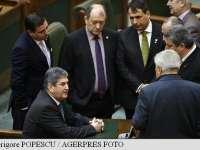 Senatul a votat pentru urmărirea penală a lui Gabriel Oprea