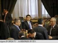 Senatul nu a încuviințat reținerea și arestarea preventivă a lui Dan Șova