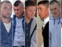 SENTINŢA pentru violatorii din Vaslui - Pedepse cu închisoarea între 5 - 8 ani și arestarea preventivă a acestora