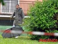 Seria crimelor continua: O femeie din Borsa a fost ucisa de fostul iubit intr-o gradina publica din Italia