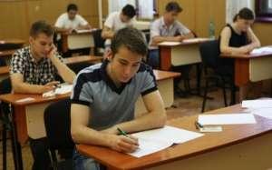 Sesiunea de toamnă a bacalaureatului continuă luni cu proba scrisă la limba și literatura română