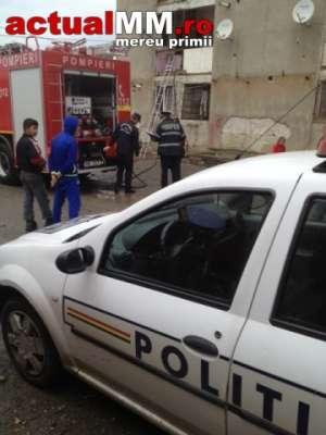 SEZONUL SINUCIDERILOR – O femeie din Baia Mare s-a aruncat de la etaj și a murit