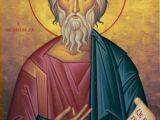 Sfântul Andrei - Ocrotitorul României și patronul spiritual al tuturor românilor