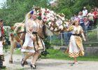 SFÂNTUL GHEORGHE - Mai mult de un milion de români îşi serbează astăzi onomastica