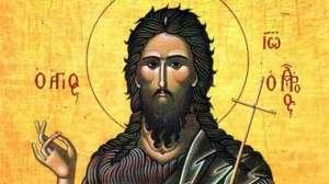 SFÂNTUL IOAN: Ce trebuie să facă toţi creştinii pe 7 ianuarie