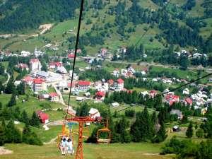 Sfântul mucenic Gheorghe - patronul spiritual al orașului Borșa