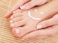 Sfaturi pentru picioare sănătoase și frumoase