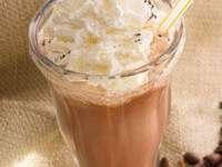 Shake de cafea cu lapte - Delicios şi răcoritor