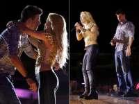 Shakira și Piqué au confirmat că așteaptă un al doilea copil