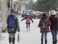 Și în Maramureș s-ar putea sista orele la școli din cauza condițiilor meteo